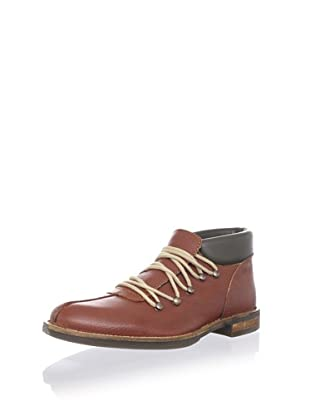 Swear Men's Chaplin 4 Lace-Up Boot (Tan America)