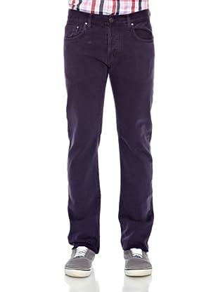 Carrera Jeans Pantalón Bull Denim Stricky (Azul)