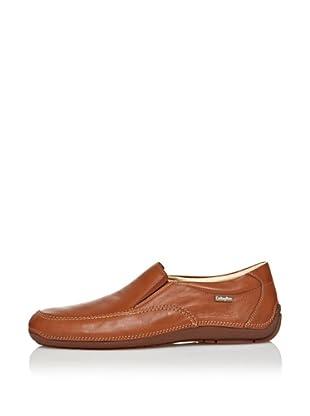 CallagHan Zapatos Casual Pala Lisa (Cuero)