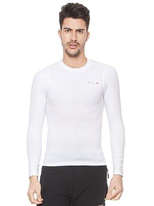 Izas Camiseta Térmica Stuben (Blanco)