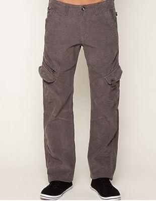Springfield Pantalón (gris)