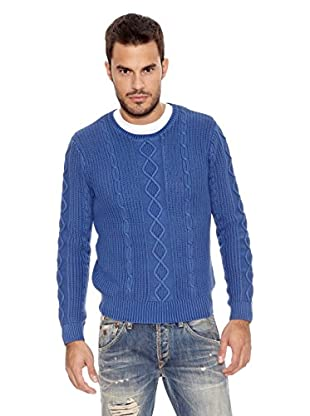 Pepe Jeans London Jersey Harvey (Azul)