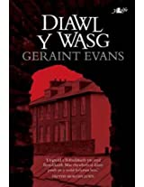 Diawl y Wasg (Welsh Edition)