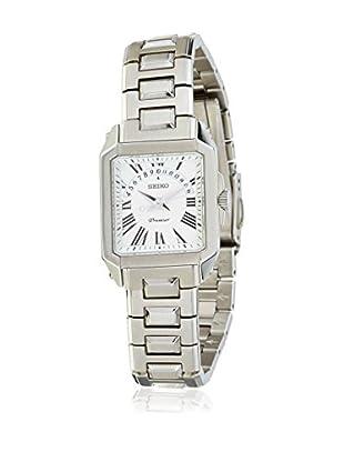 SEIKO Reloj de cuarzo Man SXD789P1 20 mm