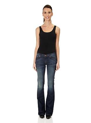 J Brand Jeans Mae Bootcut (Monaco)