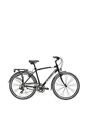 CICLI ADRIATICA Fahrrad Sity 2 schwarz
