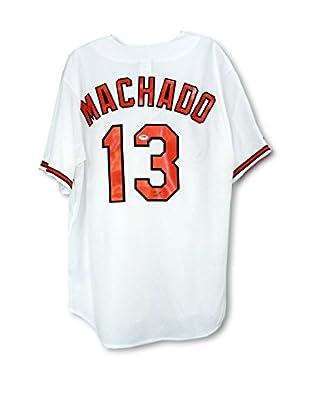 Steiner Sports Memorabilia Manny Machado Signed Jersey