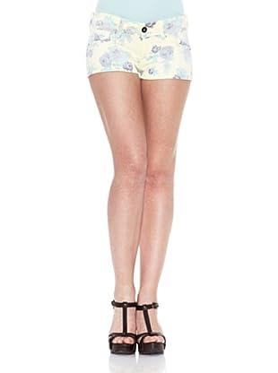 Pepe Jeans London Short Cupid Short (Amarillo Claro)