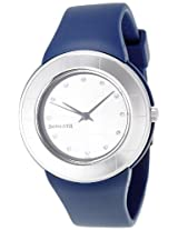 Sonata Fashion Fibre Analog Silver Dial Women's Watch - NF8991PP04J