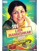 101 Lata Mangeshkar Hits