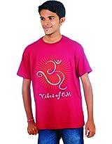 BLISSS Men's T-Shirt - Vibes_Of_Oml
