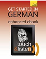 Get Started In German: Teach Yourself Audio eBook (Kindle Enhanced Edition) (Teach Yourself Audio eBooks)