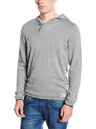 Tom Tailor Denim Sudadera hoody with contrast tippings/512