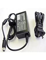 65W AC Power Adapter/Battery Charger for Dell 0K9TGR 310-7696 7KP4X DF261 DK138 FAO65LS1-01 HA65NS0-00 HA65NS2-00 HP-AF065B83 HX648 KT2MG LA65NE1-00 N18951 P975F PA-1650-06D3 T7423 TN800 V1277