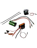 Castle Creations SV3 Sidewinder SCT System with 1410-3800kV Motor