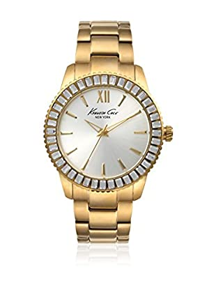 Kenneth Cole Reloj de cuarzo Woman IKC4989 39 mm