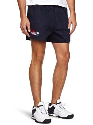 Samurai Shorts