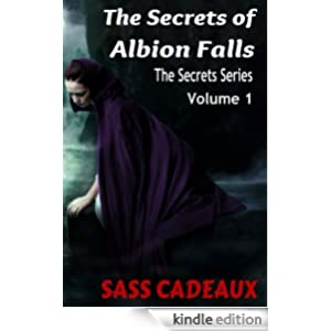 The Secrets of Albion Falls (The Secrets Series Book 1)