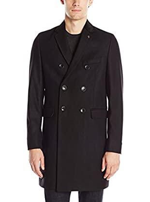 Ben Sherman Cappotto Tailored Overcoat