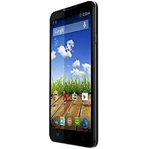 Micromax Canvas XL2 A109 (Black)