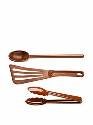 Mercer Cutlery Hell's Tools Tool Set (Chocolate)