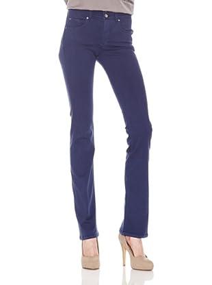 Salsa Jeans Secret Push In (Azul)