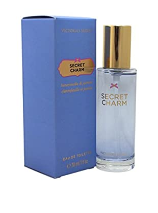 Victoria's Secret Eau de Toilette Damen Secret Charm 30.0 ml, Preis/100 ml: 43.3 EUR