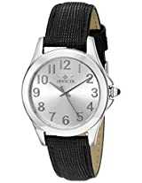 Invicta Women's 21373 Angel Analog Display Quartz Black Watch