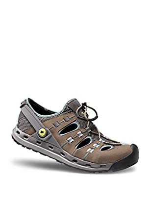Salewa Zapatillas Ms Heelhook (Avellana)