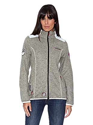 Geographical Norway Forro Polar Terracota Lady 007 (Gris)