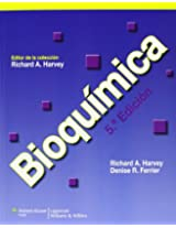 Bioquimica (Lippincott's Illustrated Reviews Series)