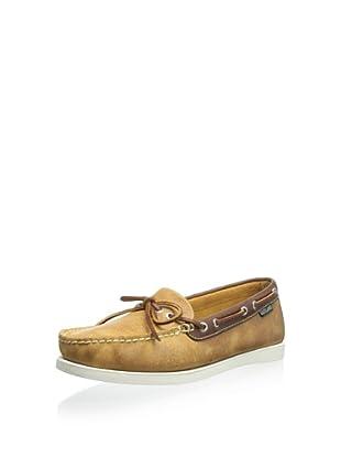 Eastland Women's Yarmouth Boat Shoe (Acorn)