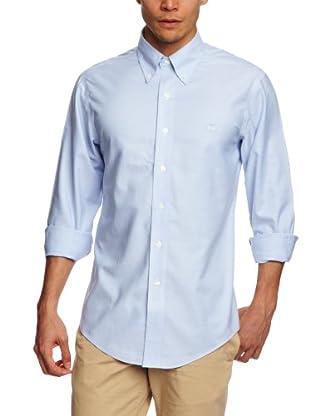 Brooks Brothers Camisa Lillian (Azul)