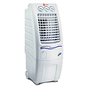 Orient Electric Supercool CP3001H 30 Litres Air Cooler (White)