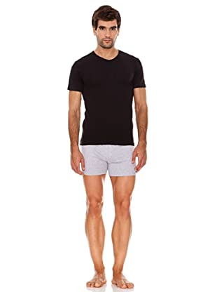 Abanderado Camiseta Real Cool Cotton (Negro)