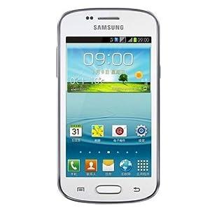 Samsung Galaxy Trend S7392 (White)
