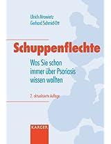 Schuppenflechte: Was Sie Schon Immer Uber Psoriasis Wissen Wollten 2. Auflage
