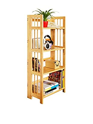 Premier Houseware  Bücherregal 2400855 natur