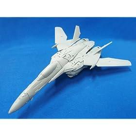 DX超合金 マクロスF(フロンティア) VF-25Fメサイア(アルト機)