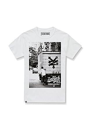 ZOO YORK Camiseta Manga Corta Malto