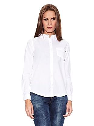 Riverside Camisa Mujer (Blanco)