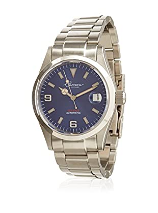Carrera Uhr mit schweizer Quarzuhrwerk 74210  44 mm
