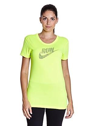 Nike T-Shirt Reflective Legend