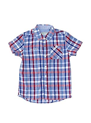 Pepe Jeans Camisa Niño Camden Kids