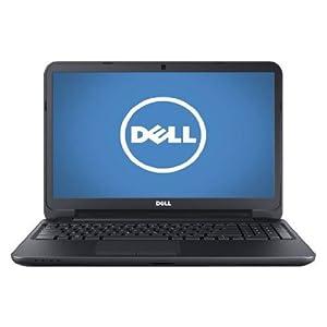 Dell Inspiron 15 3521 15.6-inch Laptop (Core i3-3227U/4GB/500GB HDD/Windows 8/Integrated Graphics), Black