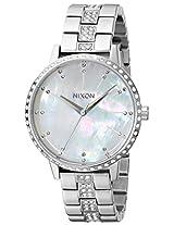 Nixon Women's A099710 Kensington Watch