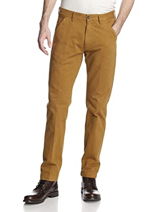 Everyday essentials chinos men design style at for Levis made and crafted spoke chino