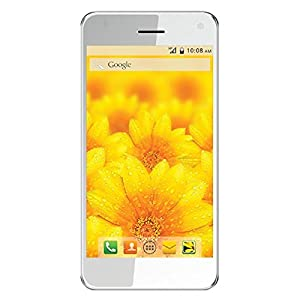 Intex Aqua Style Pro (White) Mobile Phone