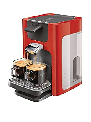 PHILIPS SENSEO® Kaffeepadmaschine HD7863/82