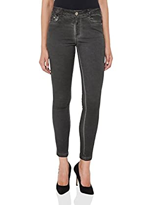 Tantra Pantalone Shaded Jeans